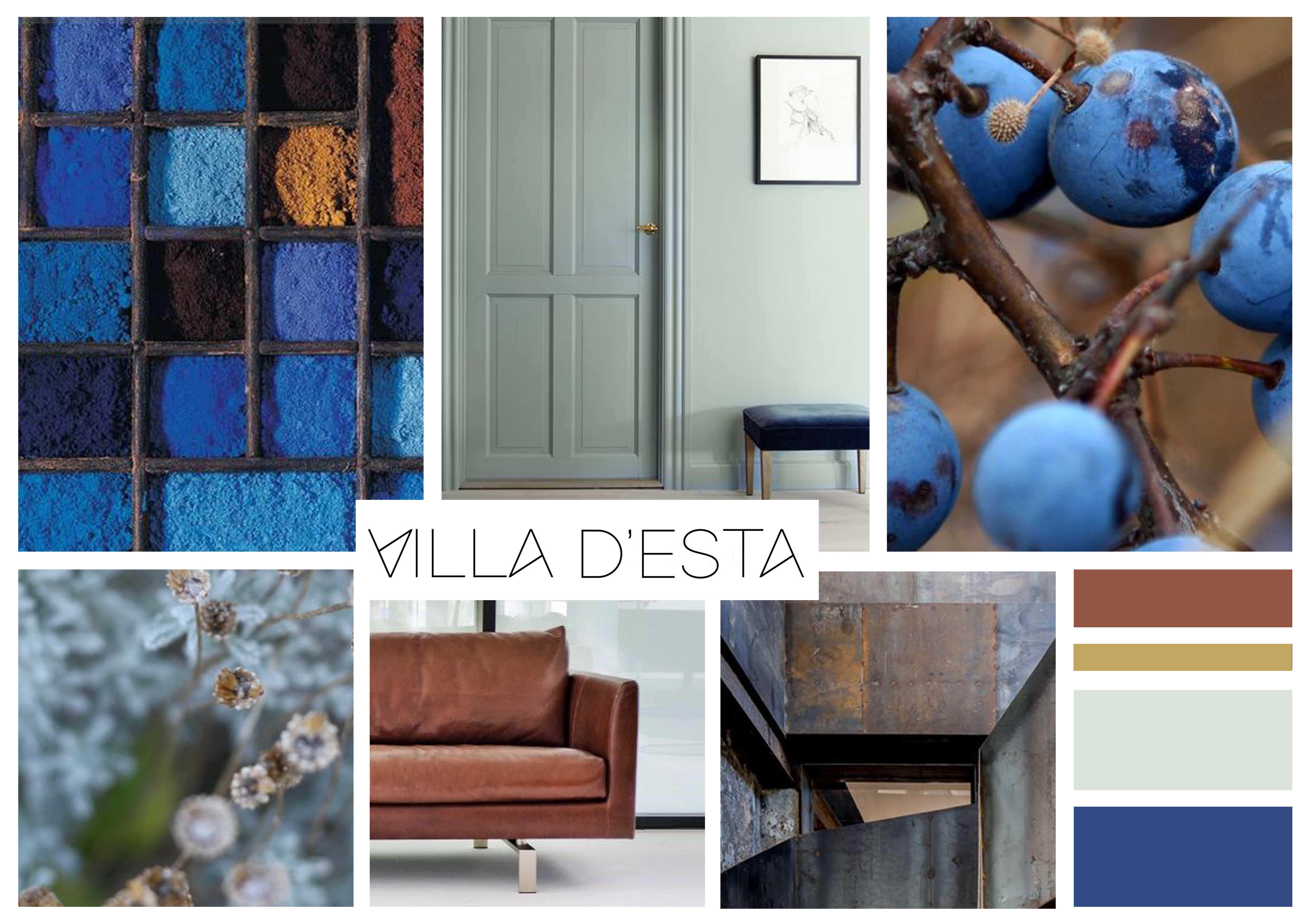 Interieurtraject | Een interieur met meer kleur en lef